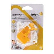 Aparatoare priza cu cheie Safety 1st