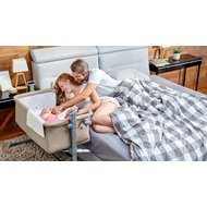 Patut 2in1 Co-sleeper Kinderkraft Neste