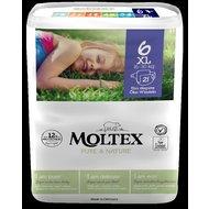 Scutece No. 6 XL, 21 bucăţi, 16 – 30kg, MOLTEX