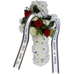 Cruce funerara