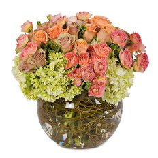 Flowers Milan | Online Luxury Florist | Flower Shop