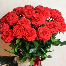 Amorosa Forever Roses Bouquet