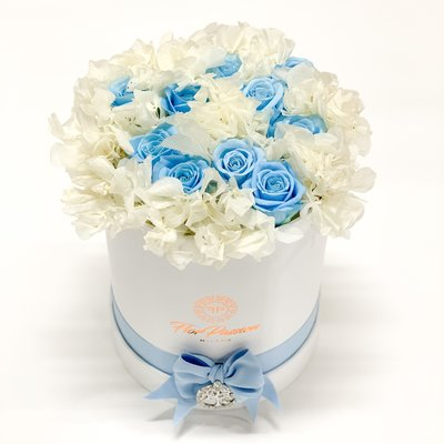 Azzurro FlorPassion Forever