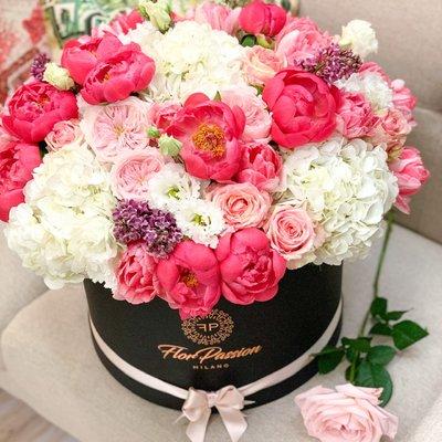 Bella FlorPassion Box