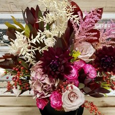 Fall in Love FlorPassion Box