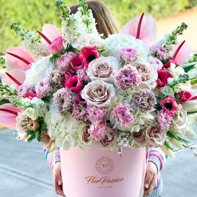 Giardino Incantato FlorPassion Box