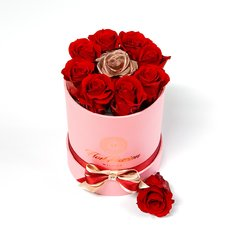 Little Love Rose Gold