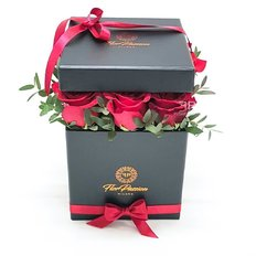 Love Me FlorPassion Box