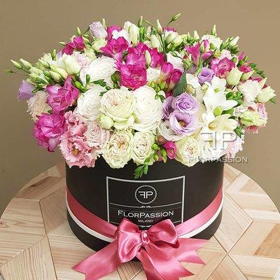 Profumo Floreale FlorPassion Box