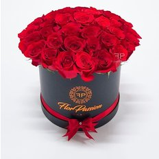 Red Velvet FlorPassion Box
