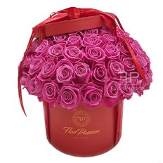 Signorita FlorPassion Box