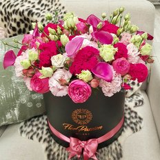 Sugar Baby FlorPassion Box