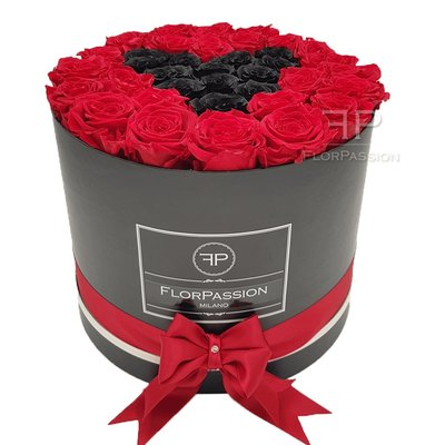 The Beauty of Love FlorPassion Forever Box