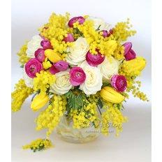 Spring Flowers | Sending Flowers to Milan | Local Florist