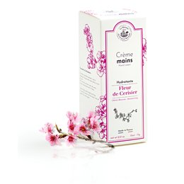 Crema de Maini 30ml - FLOARE DE CIRES