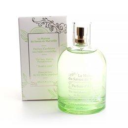 Parfum Ambient cu Uleiuri Esentiale 100ml - CEAI VERDE