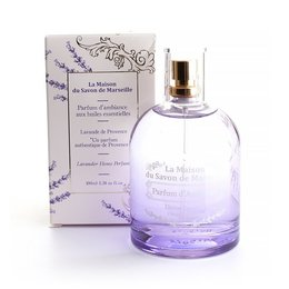 Parfum Ambient cu Uleiuri Esentiale 100ml - LAVANDA