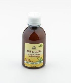 APA DE GURA- Apidava, 250ml