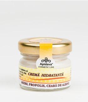 CREMA HIDRATANTA- Apidava, 30ml