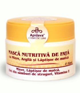 MASCA DE FATA- Apidava, 50ml