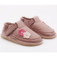 Barefoot kids shoes - Tourmaline