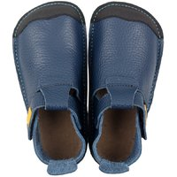 Barefoot shoes 24-32 EU - NIDO Blue