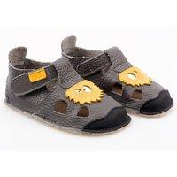 Barefoot sandals 19-23 EU - NIDO Milo