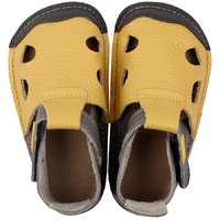 Barefoot sandals - NIDO Origin - Pomelo