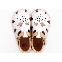 Barefoot sandals - Aranya Butterflies 24-32 EU