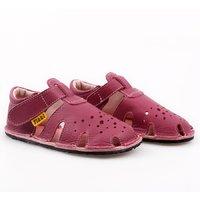 Barefoot sandals - Aranya Fuxia 19-23 EU