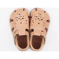 Barefoot sandals - Aranya Peach 24-32 EU