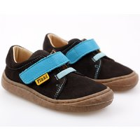 Barefoot shoes - Aster Midnight 19-23 EU
