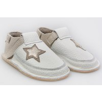 Barefoot shoes - Polar Star - limited edition