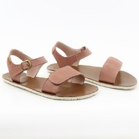 VIBE leather - Dusty Pink