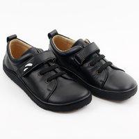 HARLEQUIN leather - Black 30-39 EU