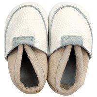Multicolor soft shoes - Classic Blanco