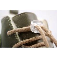 OUTLET Barefoot boots - Beetle Green 24-29 EU