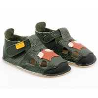 OUTLET Barefoot sandals 19-23 EU - NIDO Felix