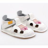 OUTLET Barefoot sandals 19-23 EU - NIDO Muffin