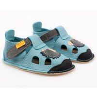 OUTLET Barefoot sandals 24-32 EU - NIDO Henry