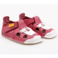 OUTLET Barefoot sandals 24-32 EU - NIDO Kitty