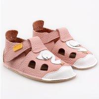 OUTLET Barefoot sandals - NIDO Origin - Sara