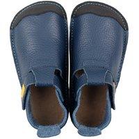 OUTLET Barefoot shoes 24-32 EU - NIDO Blue