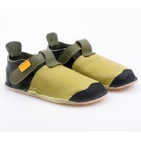 OUTLET Barefoot shoes 24-32 EU - NIDO Forest