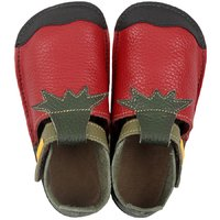 OUTLET Barefoot shoes 24-32 EU - NIDO Strawberry