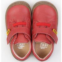 OUTLET Barefoot shoes - Aster Red 19-23 EU