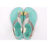 OUTLET - Sandale damă barefoot 'SOUL' -  City Sun