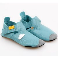 OUTLET Soft soled shoes - Ziggy Clear Sky 19-23EU