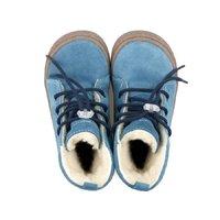 OUTLET Water-repellent wool boots - Beetle Octane 19-23 EU