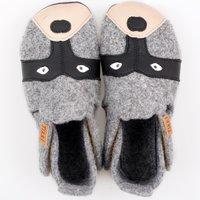 OUTLET Ziggy wool - Raccoon 19-29 EU
